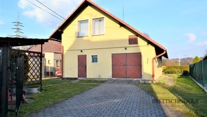 Pronájem rodinného domu, 182 m², ul. Rudé armády, Paskov