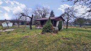 Prodej chaty 40 m², pozemek 1 378 m², Mělník
