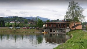 Prodej, Restaurace Kotva , 508m² - Baška - Přehrada