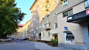 Pronájem dr. bytu, 2+1, 57 m², ul. Dvorní, Ostrava - Poruba