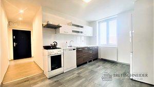 Pronájem bytu 2+1, 62m², ul. Senovážná, Ostrava - Moravská Ostrava