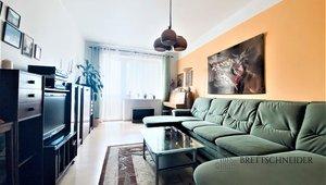 Prodej bytu 3+1, 64m², ul. Družstevnická, Havířov - Podlesí