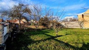 Prodej stavebního pozemku 764 m²