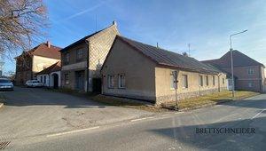 Prodej rodinné domu 3+1, 125 m2, Tučapy u Soběslavi