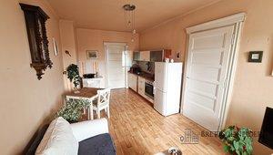 Prodej bytu 1+1, 58 m2, Praha 7-Holešovice