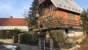 Prodej, Rodinný dům (chata) 100m² s garáží - Suchdol nad Odrou - Kletné