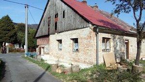Prodej rodinného domu 100m², pozemek 800m² - Petrovice