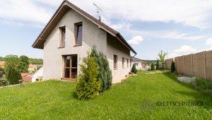 Prodej rodinného domu 5+kk, 180 m2, Výžerky, Praha - východ