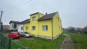 Prodej rodinného domu, 196m², ul. Mitrovická, Ostrava - Nová Bělá