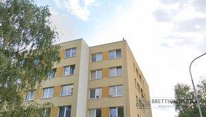 Prodej bytu 2+1, 63 m2, Praha 8