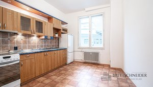 Prodej bytu 3+1 95 m2, ul. Soukenická, Praha 1-Nové Město