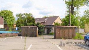Prodej výrobních a skladovacích prostor, 1085 m2, ul. Na Valše, Ostrava Přívoz