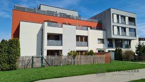 Prodej bytu 2+kk/ 54m2 s předzahrádkou 46m2, Praha 10 - Nové Pitkovice