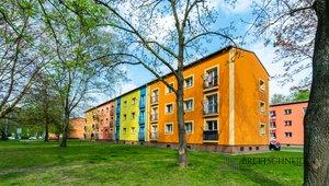 Pronájem bytu 2+1 s balkonem, 50 m², ul. Jubilejní, Ostrava - Hrabůvka