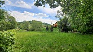 Prodej stavebního pozemku, 2075 m², Kozlovice - Měrkovice