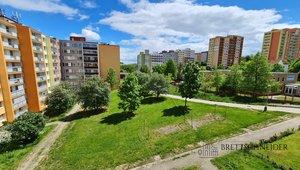 Prodej bytu 3+1 94 m², Praha 4 - Krč