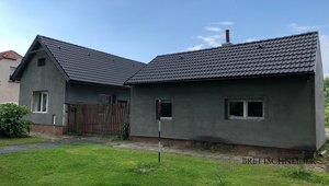 Prodej rodinného domu, 411 m2, Hrubý Jeseník, okr. Nymburk