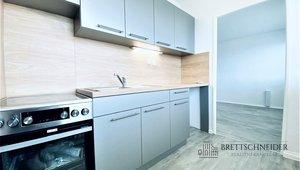 Pronájem bytu 1+1, 32m², ul. Petra Křičky, Ostrava - Moravská Ostrava