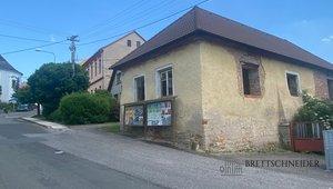 Nabízíme k prodeji RD 3+1, 285 m2, Cerekvice nad Bystřicí, okr. Jičín