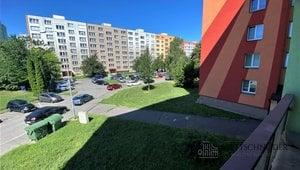 Prodej bytu 3+1, 68m², ul. Jaromíra Matuška, Ostrava - Dubina