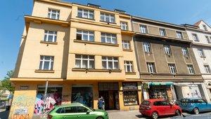 Pronájem bytu 3+kk, 91m² - Praha 10 - Strašnice