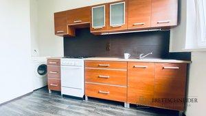 Prodej bytu 1+1, 40m², ul. Slovenská, Karviná - Hranice