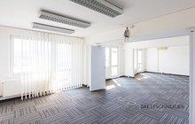 Screenshot 2021-07-20 at 13-13-52 Pronájem kanceláře 21 m², Pod Višňovkou, Praha 4 - Krč