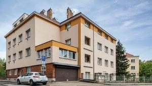 Pronájem bytu 2+kk, 48m² Praha 4 - Braník