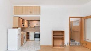Pronájem bytu 2+kk, 55m² Praha 4 - Braník