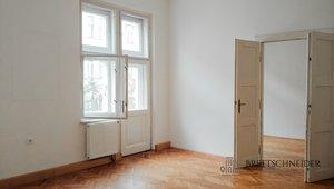 Pronájem bytu 3+1, 100m² Praha 6 - Dejvice