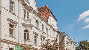 Pronájem bytu 2+kk, 60m² Praha 6 - Dejvice