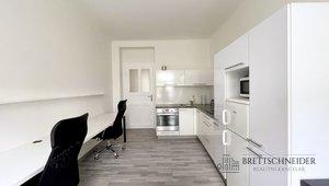 Pronájem bytu 1+1, 39 m² Praha 3