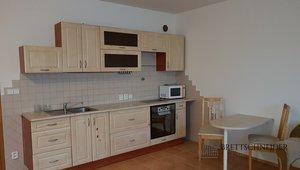 Pronájem bytu1+kk, 47m² Netlucká, Praha 10-Dubeč