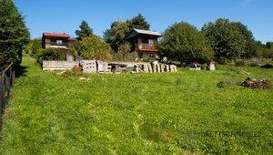 Prodej pozemku - zahrady, 316 m², Ostrava - Krásné Pole