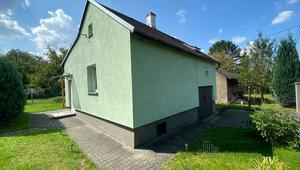 Pronájem rodinného domu, 55m², ul. Václavská, Orlová - Poruba