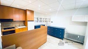 Pronájem bytu 1+kk, 32m², ul. Antonína Macka, Moravská Ostrava