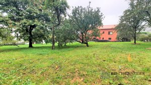 Prodej stavebního pozemku, 908 m², Budišovice, okr. Opava