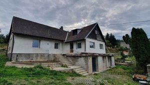 Nabízíme k prodeji rodinný dům o velikosti 200 m2, Otradov -Zvěstov