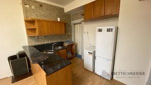 Nabízíme k pronájmu byt 2+kk, 39 m2, ul. 28.pluku, Praha - Vršovice