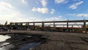 Pronájem komerčního pozemku, 6 800 m2, s mostovým jeřábem, Paskov, okr. Frýdek-Místek