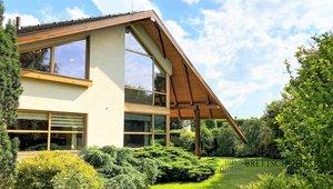 Pronájem rodinného domu, 284 m², ul. Hraniční, Krmelín, okr. Frýdek-Místek.