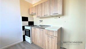 Prodej bytu 1+1, 29m², ul. Kubánská, Ostrava - Poruba