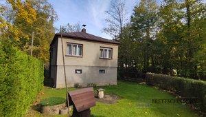 Prodej, Chaty, 66m² - pozemek 334m² - Komorní Lhotka