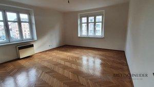 Pronájem bytu 2+kk, Praha 5 - Smíchov