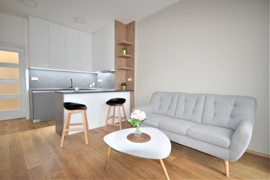 Pronájem krásného bytu 2+kk, 45,5m² - Brno - Židenice, Ev.č.: 00001