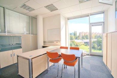 Pronájem, Kanceláře, 270m² - Brno - Královo Pole, Ev.č.: 122-206-293183