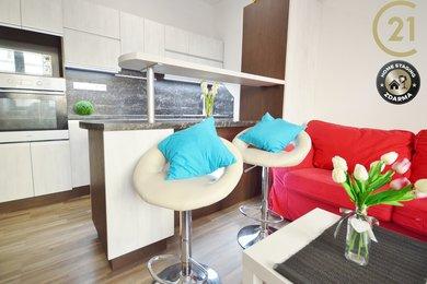 Krásný byt přímo v centru Brna, Ev.č.: 00042