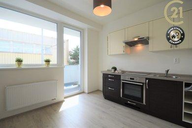 Krásný byt u Vaňkovky, Ev.č.: C21_122-201-326956-1