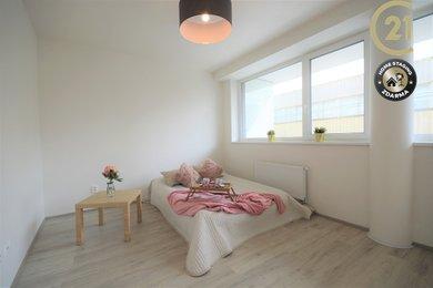 nádherný byt v novostavně u Vaňkovky, Ev.č.: C21_122-201-326956-1