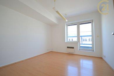 Kancelář s výhledem v centru Brna, Ev.č.: C21_122-09-061